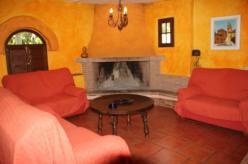 La Cañada Casa Rural: Holiday Cottage English Granada