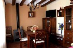 Casa Sarrau: Rural Apartment English Huesca