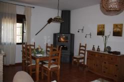 El Calar: Ferienhaus Englisch Jaén