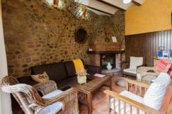 Casa La Zaranda: Appartements Ruraux Anglais La Rioja
