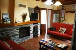 El Racó de Cal Maró: Holiday Cottage English Lleida