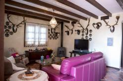 Casa Rural Huerto El Curica: Ferienhaus Englisch Murcia