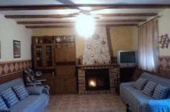 Casa Rural Villa Cruci: Holiday Cottage English Murcia