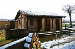 La Morada del Molinero: Ferienwohnung Englisch Palencia
