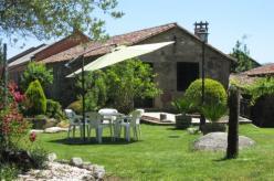 A Viña Do Souto: Ferienhaus Englisch Pontevedra