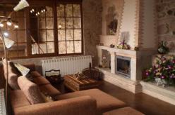 Casa Rural Magina: Holiday Cottage English Pontevedra