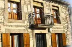 La Casa de Tía Matilde: Ferienhaus Englisch Salamanca