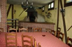 Casa Alval: Apartments English Segovia