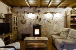 La Cañada Real: Ferienhaus Englisch Segovia
