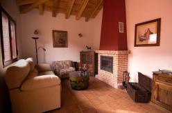La Cochera de Don Paco: Gîte Anglais Segovia