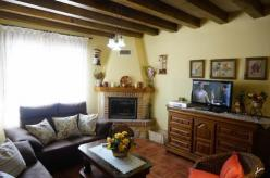 La Finca del Pozo: Ferienhaus Englisch Segovia