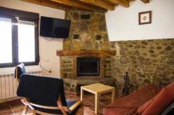 Casa del Capataz - Casa Rural Alto De Ayedo: Gîte Anglais Soria