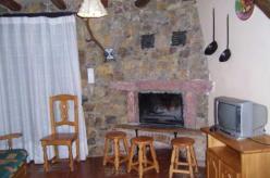 Balcon De Los Bronchales: Holiday Cottage English Teruel
