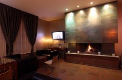 Hotel Villa Nazules Hípica Spa: Hotel English Toledo