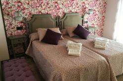 Casa Regidor: Holiday Cottage English Valladolid