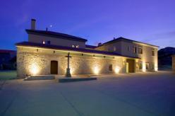 Hotel La Vida-Vino Spa: Hôtels Ruraux Anglais Valladolid