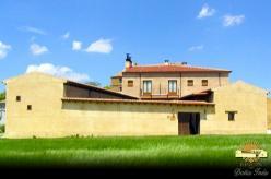 Rincón de Doña Inés: Holiday Cottage English Valladolid