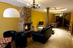 La Casa de Anta: Ferienhaus Englisch Zamora