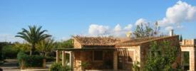 8 casas rurales sostenibles