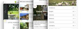 Clubrural presenta la nueva versión móvil de la web