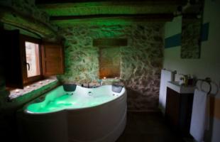 1212 casas rurales con jacuzzi clubrural - Casas rurales con spa en cantabria ...