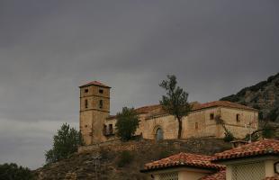 El Monasterio de Valvanera