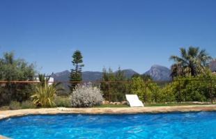 10 piscinas de foto para tu escapada rural de verano