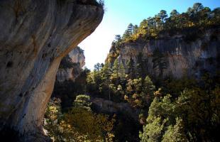 5 lugares dónde hacer barranquismo en España