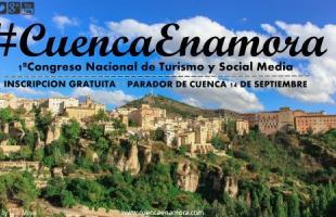 Consejos de promoción turística en la red desde #CuencaEnamora