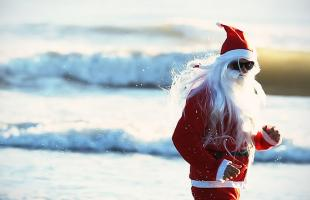 Disfruta de unas Navidades con calor en España
