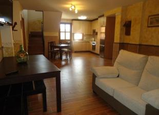 Casa Rural Tio Vitor