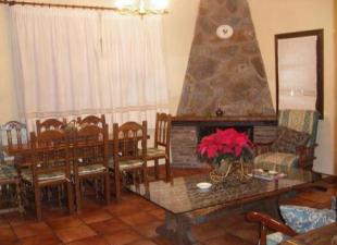 Casa Rural La Jurdana