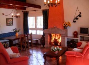 Casa Rural Los Mirasoles
