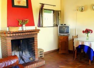 Alojamientos Rurales Las Casitas