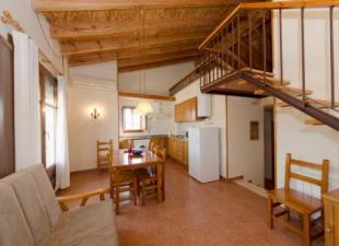Apartamentos Casa Aurelia