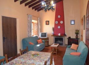Casa Rural Bellavista
