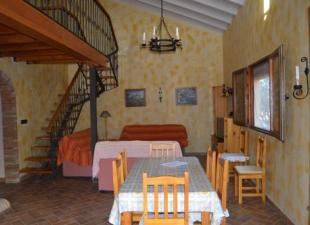 Casa Rural Bullas Los Cantos