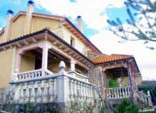 Casa Finca La Encina
