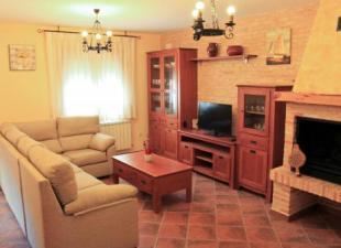 Casa Rural Del Castro