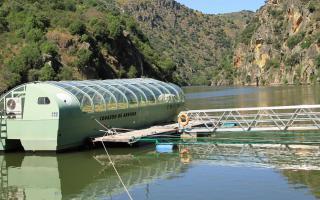 Arribes del Duero: paisajes de infarto