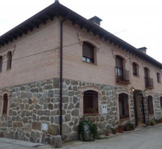 Ofertas turismo rural Madrid