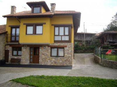 Casa Rural La Llana II