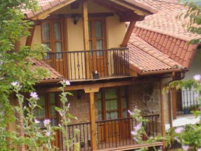 Casa El Campano