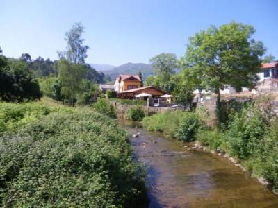 La casa de roiz vivienda vacacional en roiz cantabria clubrural - Casas rurales cantabria alquiler integro ...