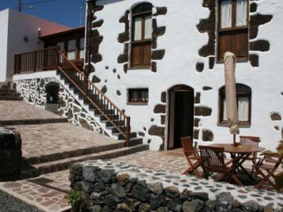 Casa del Abuelito Julián