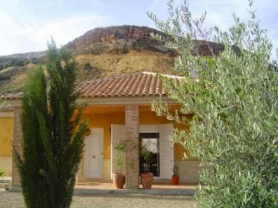 Casa Los Albares