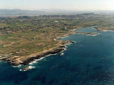 Playa la maruca en santander cantabria clubrural for Apartamentos toraya cantabria