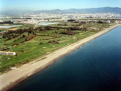 Campo De Golf / San Julián