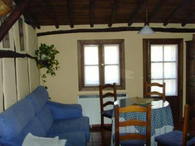La casita de candelario casa rural en candelario salamanca clubrural - Candelario casa rural ...