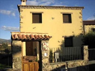 La Vega Casa Rural